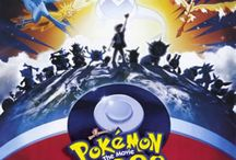 Pokemon 2000: The Power of One / This board contains screenshots and images from Pokemon the Movie 2000: The Power of One including key scenes from the film, movie posters, promotional trading cards and more.  Learn more about this movie @ http://www.pokemondungeon.com/movies/pokemon-the-movie-2000-the-power-of-one