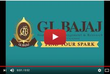 GL Bajaj Institute of Management & Research (GLBIMR), Greater Noida Introduction Video