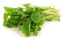 Veggies: Turnip greens (raapstelen)