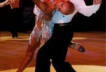 Dance / Ballroom Dances