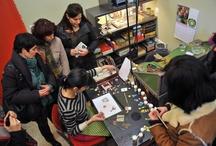 Arts & Crafts Tours