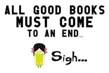 Thoughts of a Bookworm / Reading books and loving it