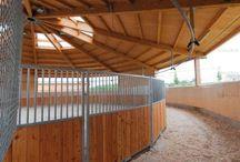 stable/barn
