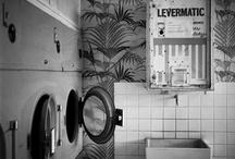 Photographie / Photographie noir et blanc en 120 mm