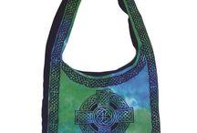 Handmade Cotton Bags / Cotton Handmade Bags Duffels