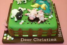 Cakes & Kids Parties