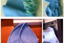 текстильные игршки