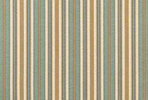 Decoupage stripes