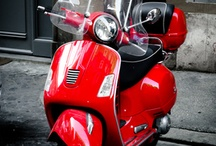 Vespa Rome Guided Tour