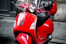 Vespa Rome Guided Tour