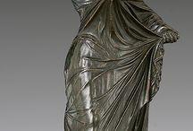 Bronze / Sculpture