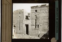 Egypt Early Photography