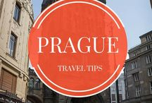 PRAGUE / Travel Tips Prague. Discover the best Food Fun and adventure that this fairytale city has to offer.