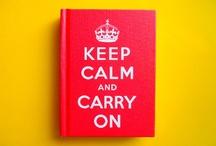 """keep calm"" and..."