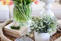 home styling tips and practice
