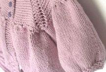 Tricotaje-Baby