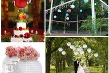 wedding / by Lynn Mikel