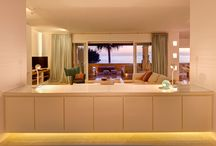 Río Real / Expansion and reform of penthouse - duplex in Marbella