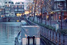 Pays-Bas / Découvrez nos inspirations sur les voyages aux Pays-Bas avec Jet tours.