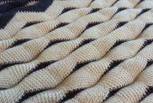 knit detail