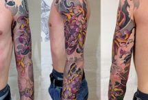 Slava Fil Tattoo Works