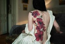 Tatouage / by Angela Liberti