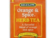 Orange You Glad / Great orange flavored products