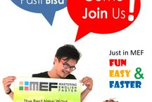MEF COMMUNITY / Mastering English Faster  Spoken English Course The Best New Way to Learn Spoken English