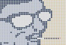 emoji art / https://www.facebook.com/pages/Frogyfrozz-40/606347166063792?ref=bookmarks