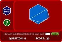 Maths - Symmetry
