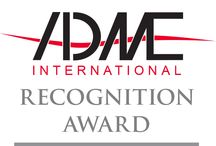 ADMEI Conference 2016 Award Gala Dinner / Managing Director of Tsar Events DMC & PCO, Alexander Rodionov, DMCP, CMP has won ADME International Award as DESTINATION MANAGEMENT PROFESSIONAL OF THE YEAR