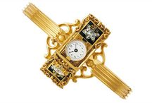 **Timepieces**
