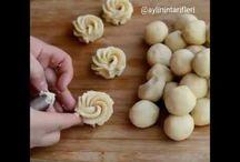 gül kurabiye