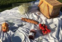 picnic / what better thing than a picnic