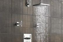 bathe...