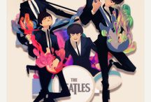Beatles / by Stacey Bledsoe