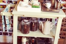 Coffee Stations