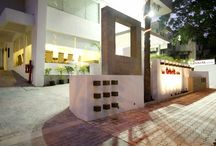 Hotel in Pune / One of the hotels in Pune that offers modern room,  plush banquets for business meetings  The Orbett Hotel is one of the best luxury star hotel in Pune located in the lush green environs of Deccan Gymkhana,