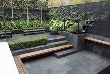 Μικροί Κήποι