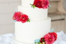 Wedding Cakes - Personal Favourites