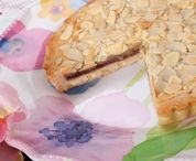 Mother's Day Cookie Pies