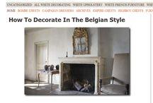 Belgian Style
