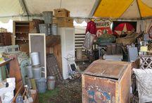 Antique Show/ Flea market