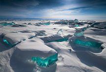 Natural Phenomena / science_nature