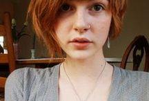 Hair 2015 / Hair cut