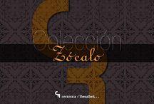 Colección Zócalo
