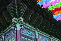 Seoul / by Lauren Gillespie