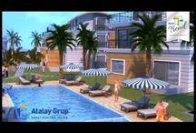 Atalay inşaat Twitter'da / Atalay grup inşaat san tic aş  markal projeler