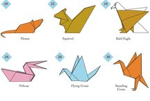 Origami'ssssssssssssssssssssss✌