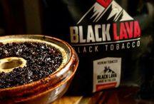 Black Lava Tobacco